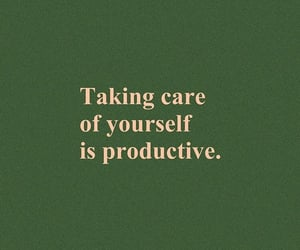 quotes, green, and motivation image