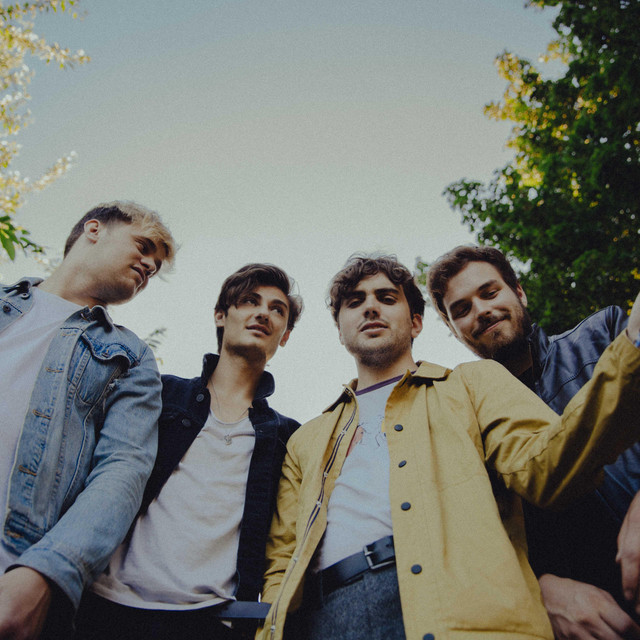 article, music, and nothing but thieves image