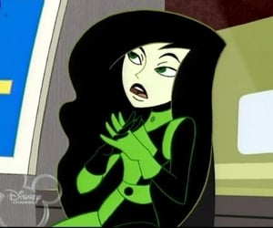 kimpossible and shego image
