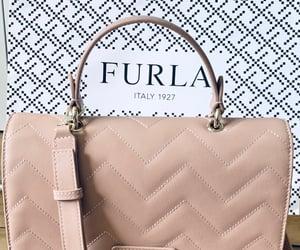 furla, girly, and pretty image