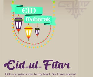 eid mubarak, eid information, and happy eid image