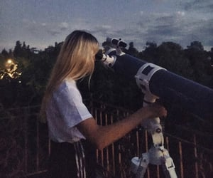 sky and telescope image