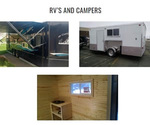 rvs campers minnesota, rvs and campers mn, and rv rentals minnesota image