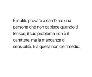 frasi, italian quotes, and citazioni image
