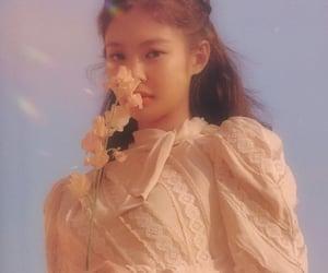 edit, blackpink, and kim jennie image