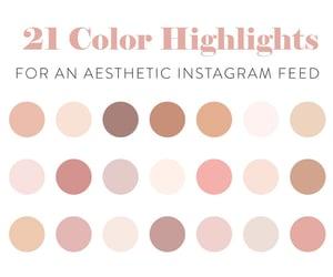 instagram highlights image