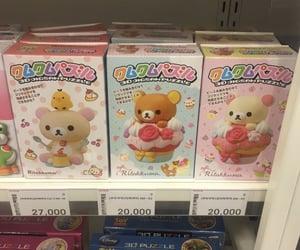 bear, kawaii, and sanrio image