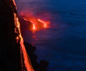 geology, inspiration, and magma image