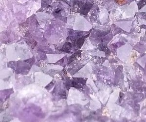 amethyst, gif, and purple image