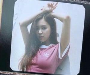 kpop, rose, and blackpink image