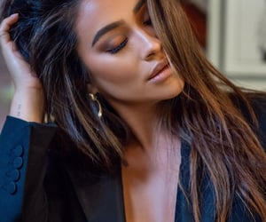 shay mitchell, fashion, and model image