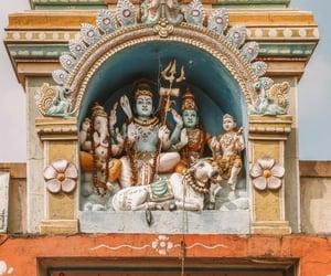 buddhism, india, and religion image