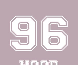 96, pink, and vintage image