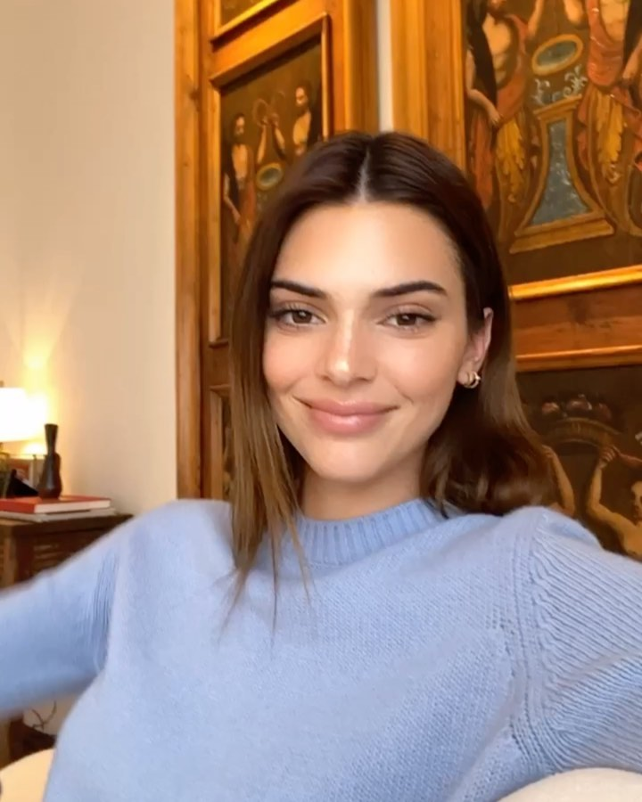 kendall jenner, kendall jenner style, and 2020 image