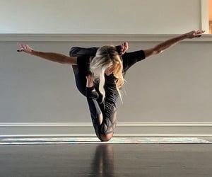 balance and flexibility image
