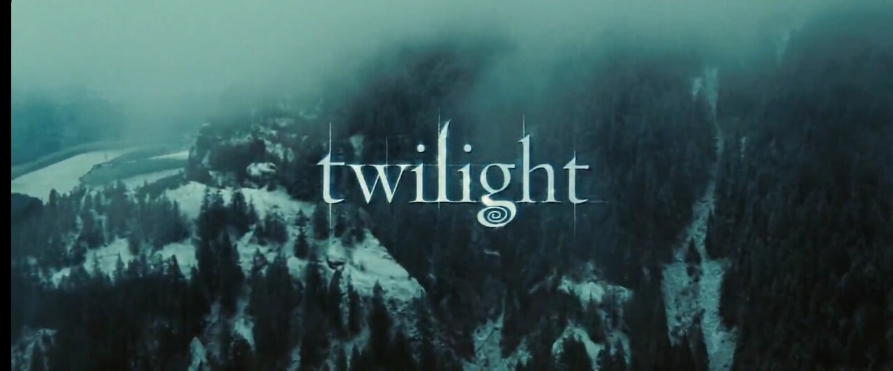 twilight and vampire image