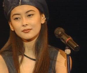 90s, idol, and 中山美穂 image
