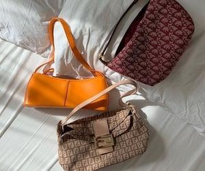 bag, brand, and dior image