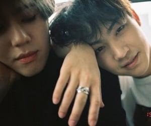 got7, JB, and yugyeom image
