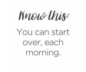 black and white, morning, and motivation image