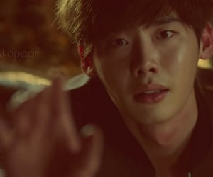 actor, kdrama, and doctor stranger image
