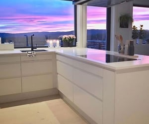 Dream, dream kitchen, and kitchen image