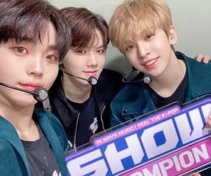 k-pop, kpop, and x1 image