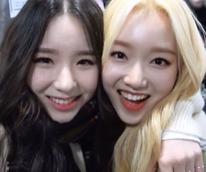 unfiltered loona icons
