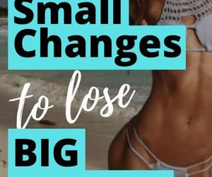 weight loss, fitness tips, and get fit image