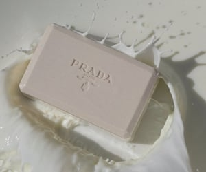 luxury, Prada, and skincare image