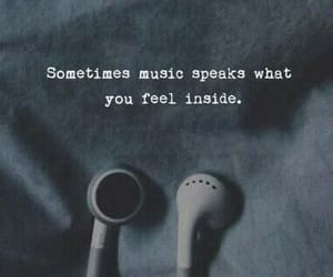 music and feelings image