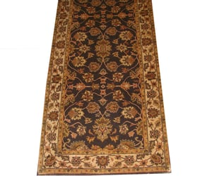 hand knotted rug, home decorating, and discount rugs image