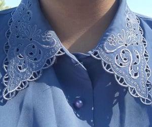 aesthetic, aes, and collar image