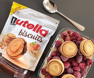 biscuits, snacks, and chocolate image