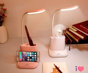 stationary, study, and intelligent lamp image