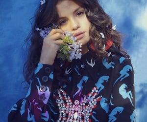 fashion, photoshoot, and selena gomez image