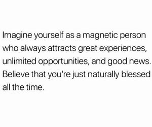 affirmation, truth, and growth image