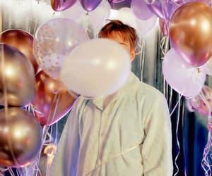 anniversary, birthday, and k-pop image