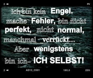 deutsch, normal, and text image