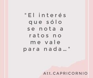 capricornio and frases en español image