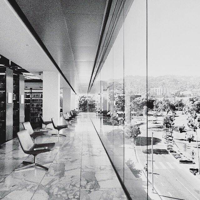 library and westhollywood image