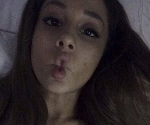 selfie, 2014, and arianagrande image
