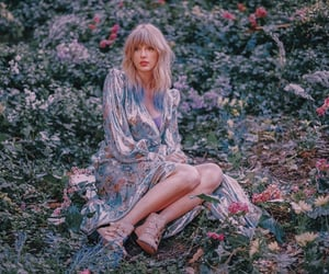 Taylor Swift, lovers, and singer image