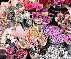 balls, romance, and bouquet image