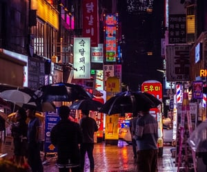 aesthetic, asia, and asian street image