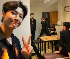 seungyoun, x1, and wooseok image