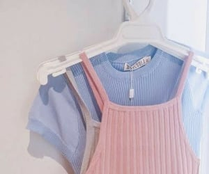 aesthetic, clothes, and kfashion image