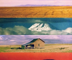 landscape and my own private idaho image