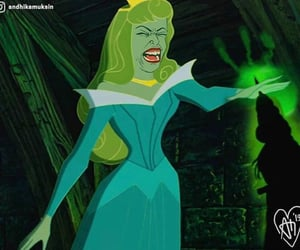 animation, aurora, and cartoon image