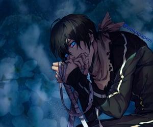 anime, wallpaper, and yato image